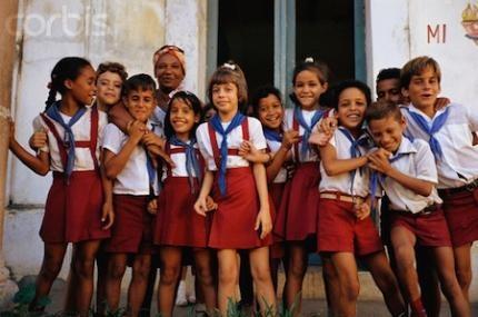 Global Exchange tour to Cuba