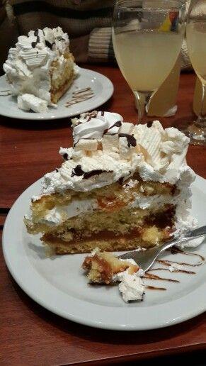 Torta tipo Balcarce.