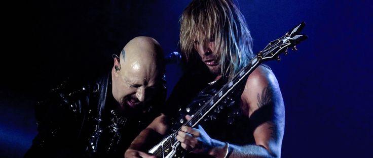 rockvideos.at - Judas Priest @ SeeRock 2015
