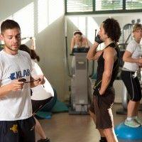 #circuit #training #klab #lulli #conti #marignolle #fitness #wellness #florence