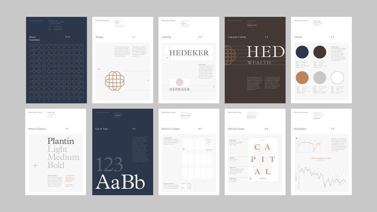 Hedeker Wealth & Law — Socio Design