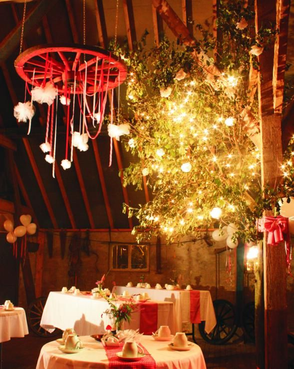 Nagtegaaal Styling & Interieur:  Bruiloft decoratie Ameland