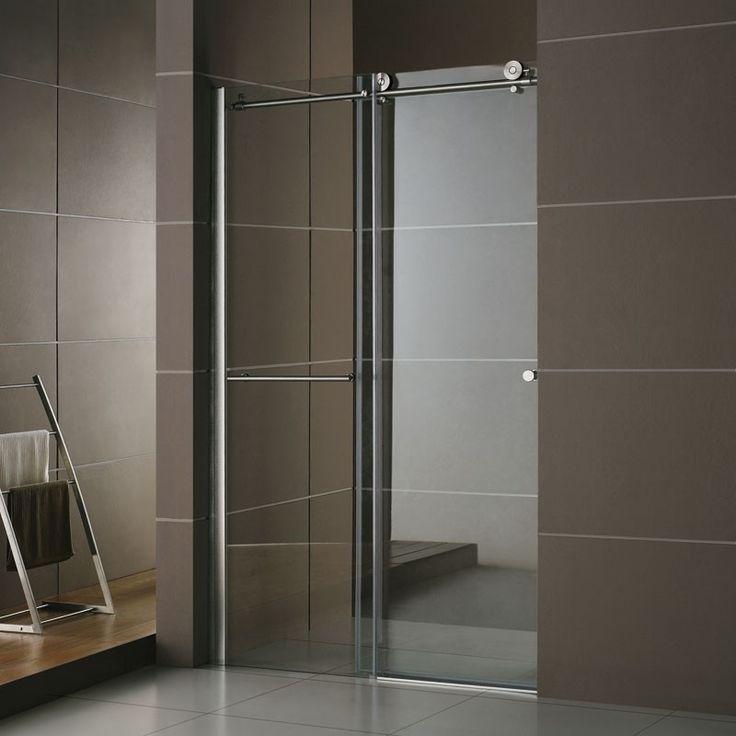 Les 25 meilleures id es de la cat gorie porte de douche for Porte douche a l italienne