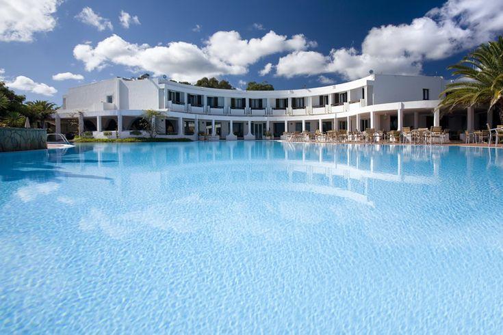 Foto, immagini e gallery - Hotel Flamingo Resort, Santa Margherita di Pula