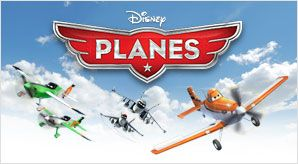 Disney Planes 2013 Movie Wallpapers, Facebook Cover Photos