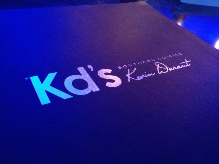 Kd's Bricktown Restaurant