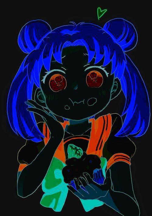 #animegirl #SailorMoon #Chibiusa #Kawaii #Coloredbyme #Toukowhitegraphic  Ita: Se la prendi, mettere i crediti.. grazie.  Eng: If you take it, put the credits .. thanks.