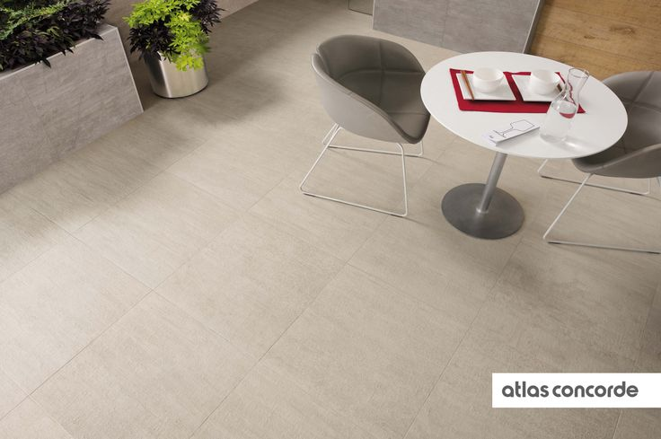 #MARK gypsum | #Textured | #Floor design | #AtlasConcorde | #Tiles | #Ceramic | #PorcelainTiles