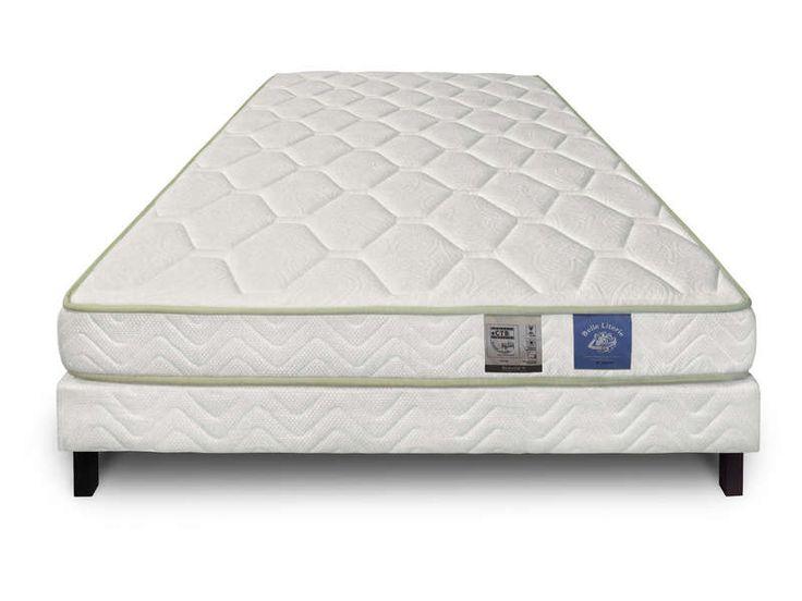 17 id es propos de sommiers ressorts sur pinterest sommiers couverture de sommier. Black Bedroom Furniture Sets. Home Design Ideas