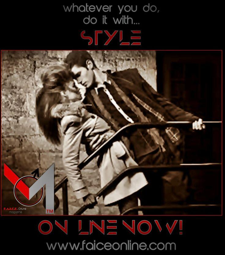 Whatever you do...  F.A.I.C.E. OnLine Magazine🇮 M ™  www.faiceonline.com