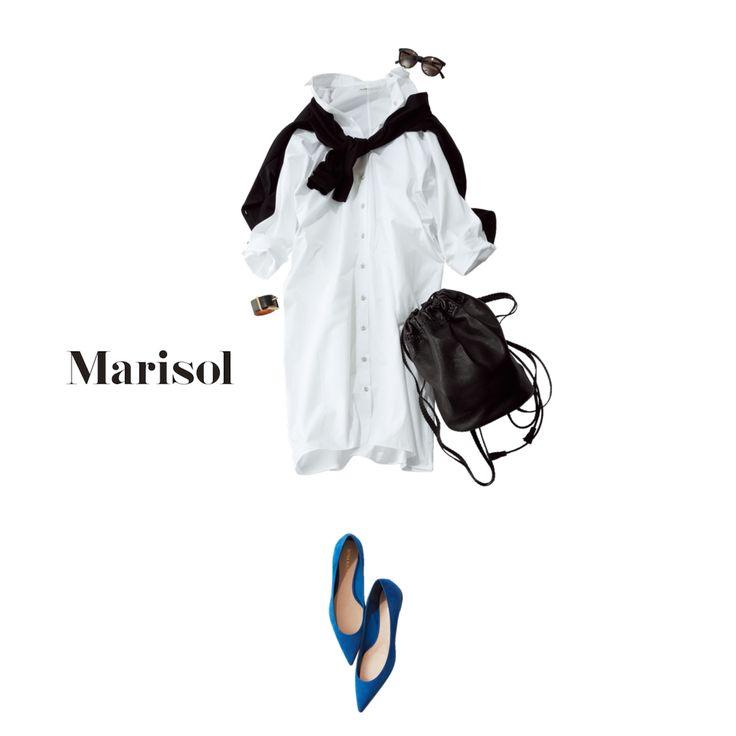彼と浅草寺のほおずき市へ。ぺたんこ靴でヘルシーな女っぷりを目指すMarisol ONLINE|女っぷり上々!40代をもっとキレイに。