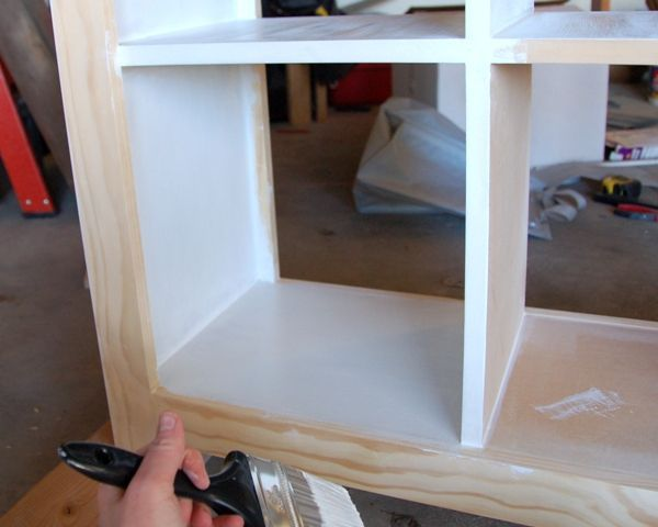 how to prep mdf for paint tips from anna take the side. Black Bedroom Furniture Sets. Home Design Ideas