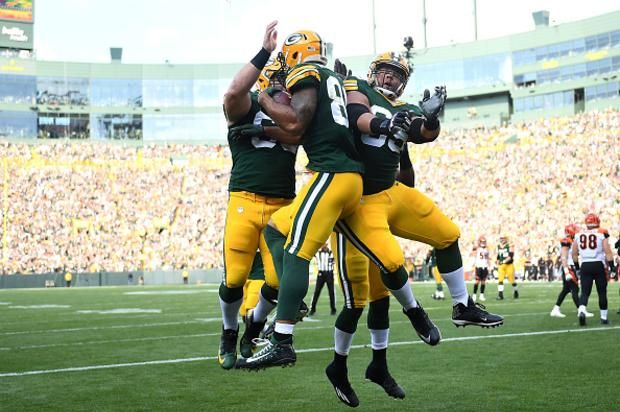 Thursday Night Football Schedule: Bears vs Packers Live Stream  Odds
