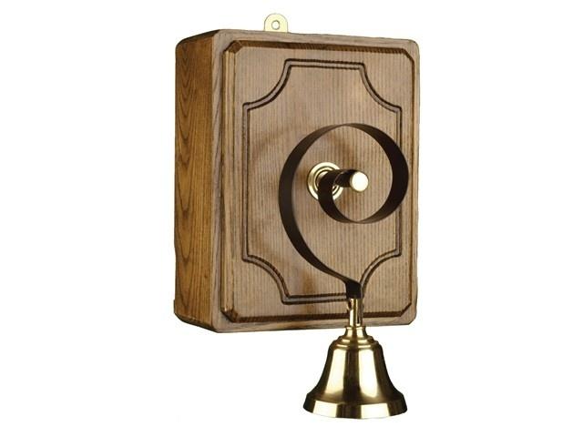 Traditional Victorian door bell  sc 1 st  Pinterest & 9 best Front door bell images on Pinterest | Lever door handles ...
