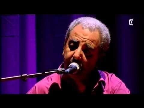 Souad Massi - Yemma (live)