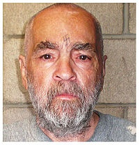Charles Manson @ age of 74 in 2009.