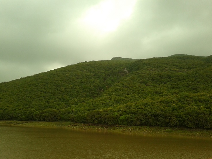 Nature   Place (Girnar,Junagadh,Gujarat.India)