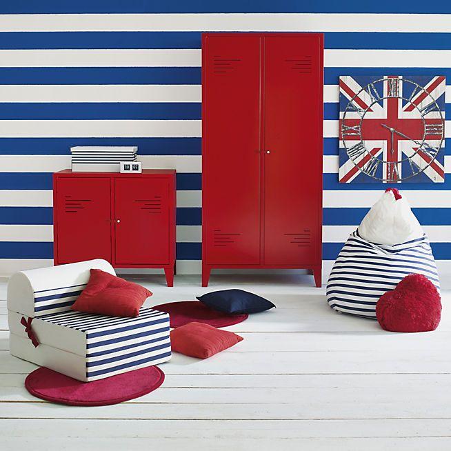 1000+ ideer om Armoire 2 Portes på Pinterest  Porte armoire, Armoire ...
