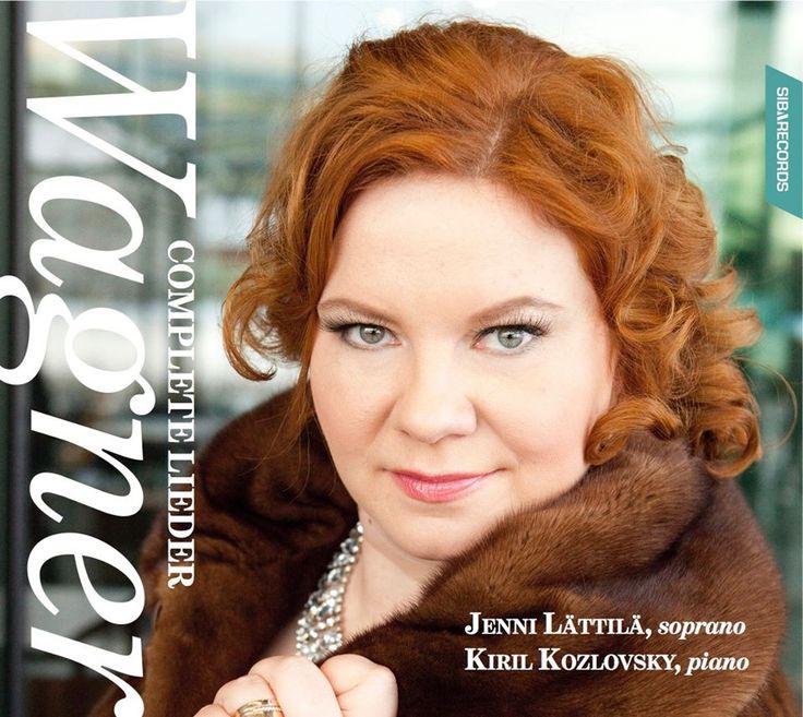 27 best Linda Watson - Soprano images on Pinterest Conductors