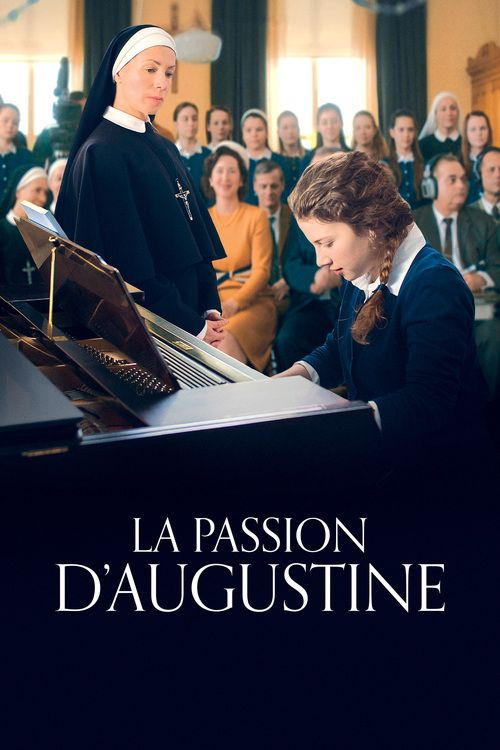Watch The Passion of Augustine (2015) Full Movie Online Free