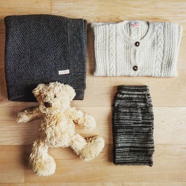 Have you got your baby autumn and winter essentials in natural colours?  #wild_wawa #alpacawool #babyclothes #winterbabyclothes #babycardigan #naturalcolours #babyblanket #babytrousers #wool #childrensclothing #childrensclothes #alpacaclothing #kindermodeblog