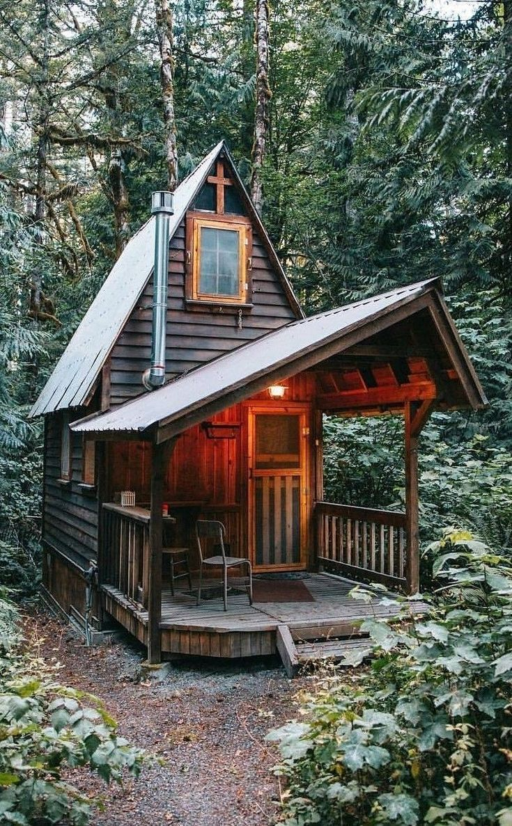 56 Tiny House Plans Idea for Your Family