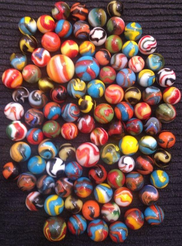 Peltier Peltier Marbles