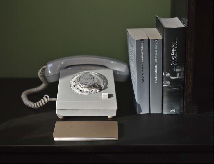 DDR Telephone