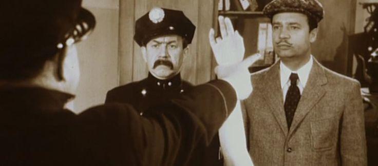 Una tragedia que se hace comedia: Happy end (1967)