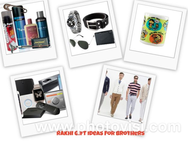 rakhi gift ideas for brothers