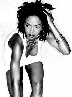 Used to have the biggest crush on MISS HILL