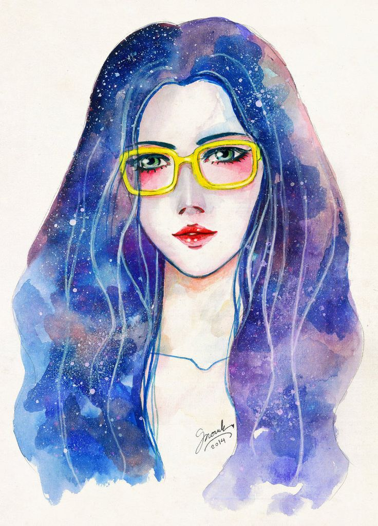 134 Best Images About Galaxy Girl On Pinterest