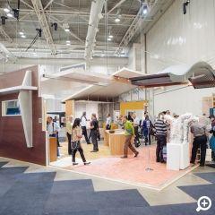 Future Living designBUILD finalist eco+ Soft to Touch Sunrise