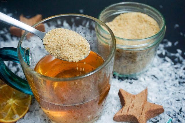 Gluhweinzucker Rezept Lebensmittel Essen Geschenke Aus Der Kuche Und Gluhweingewurz