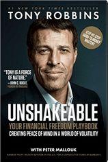 Unshakeable Tony Robbins PDF | Unshakeable Tony Robbins EPUB | Unshakeable Tony Robbins MOBI | Unshakeable Tony Robbins MP3 | Financial Freedom Playbook