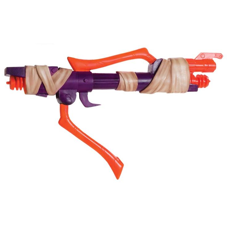 Get yours early for Halloween   Zeb Blaster Rifle - Star Wars