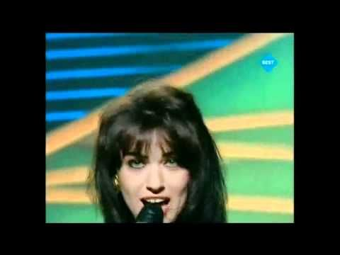 """Keti Garbi """"Ellada, Chora Tou Fotos"""" Greek entry Live Eurovision 1993 (S..."""
