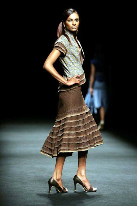 Nigerian Fashion Pictures
