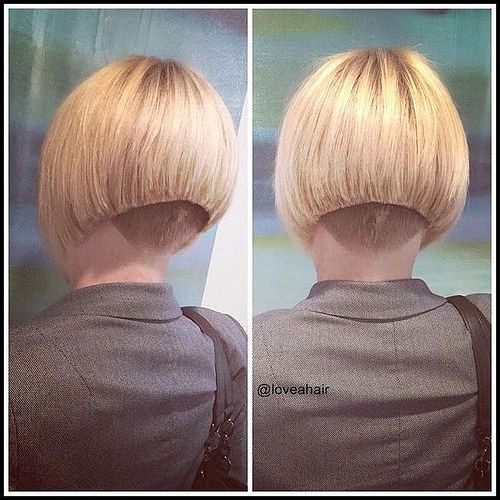 a line hair styles 103 best buzzed napes images on bobs hair cut 2539 | c64af2d172255ee2539c88ab785a74c7 bob haircuts bob hairstyles