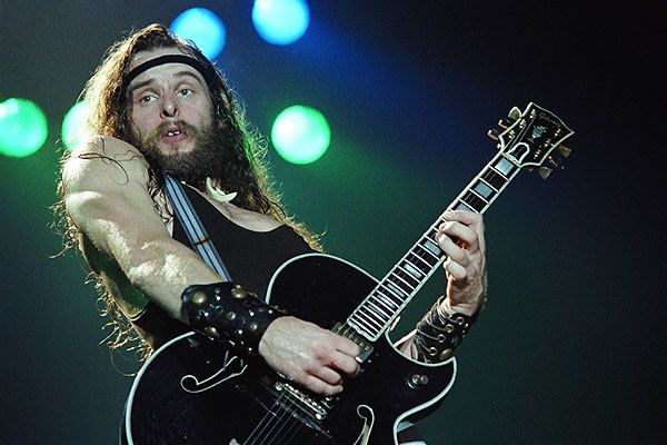 Ted Nugent images
