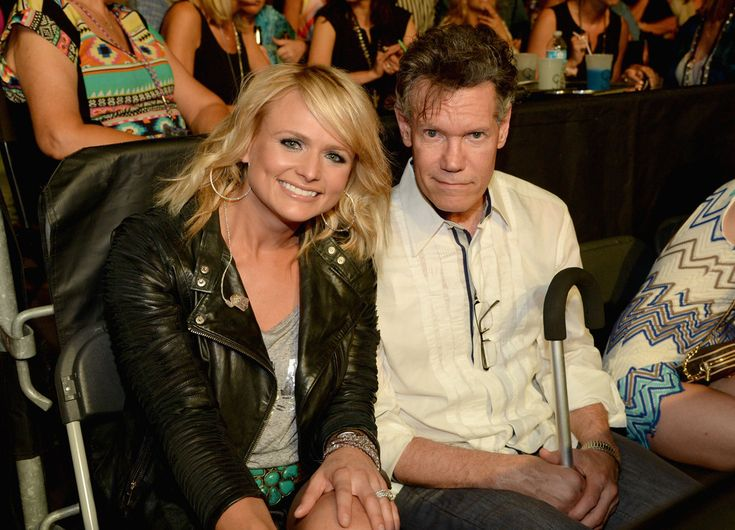 Miranda Lambert and Randy Travis: George Strait's The Cowboy Rides Away Tour Final Stop At AT&T Stadium - Show