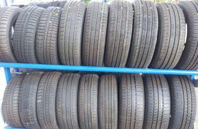 Gebrauchte Winterreifen: Beim Kauf auf Schäden achten   Reifen.de