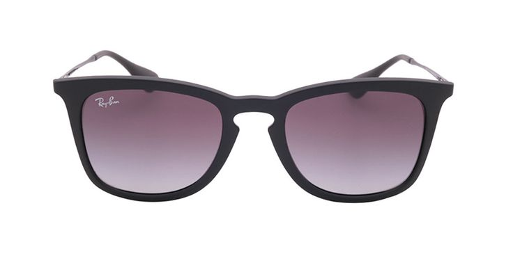 RAY BAN RB4221 622/8G 50 Black / Grey Gradient
