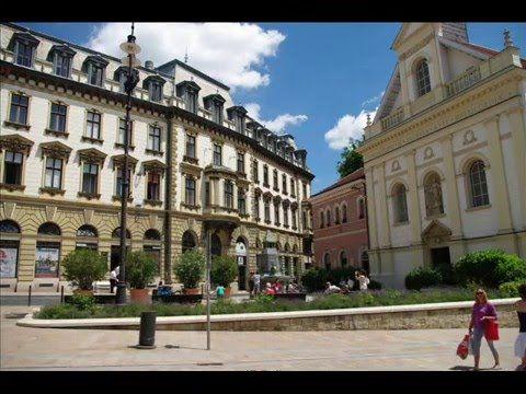 Fotos de: Hungria - Pecs
