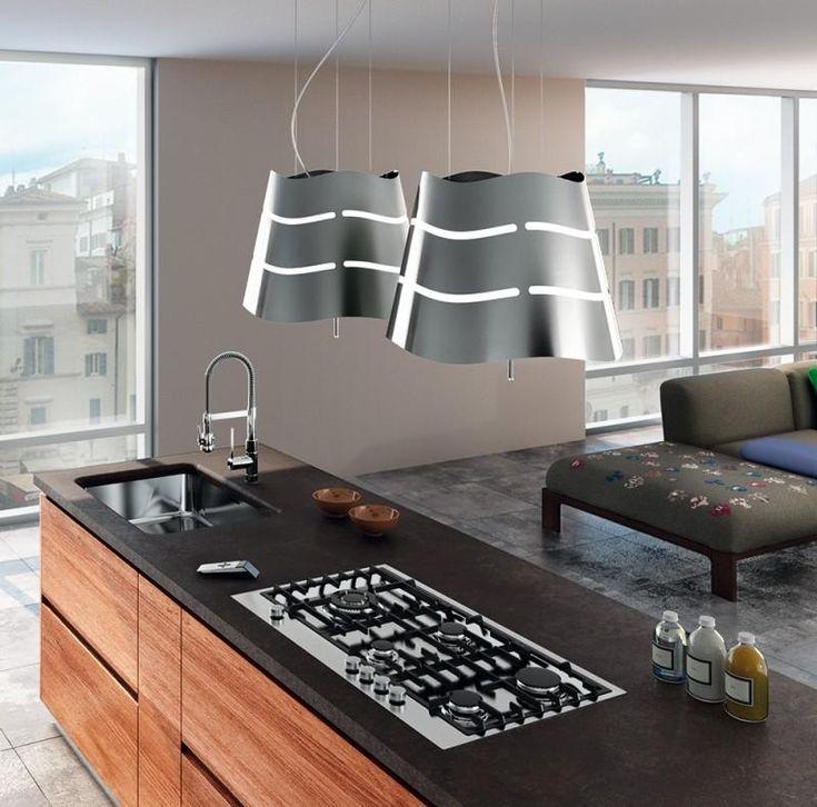 die besten 25 elica dunstabzugshaube ideen auf pinterest. Black Bedroom Furniture Sets. Home Design Ideas