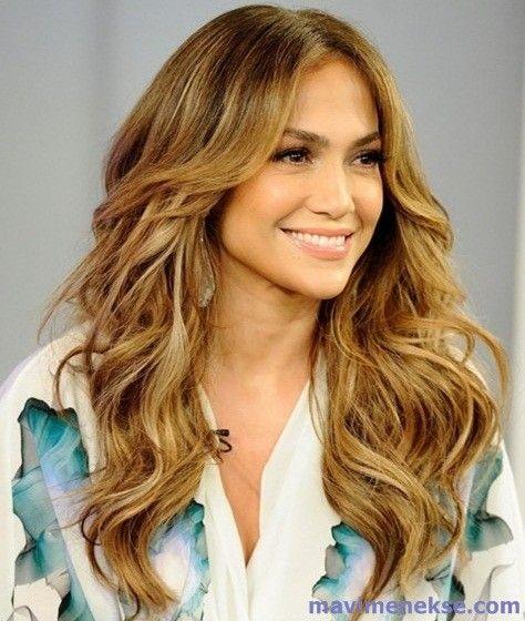 Bayan Uzun Saç Kesim Modelleri - http://www.3kmoda.com/sac-sekilleri/bayan-uzun-sac-kesim-modelleri