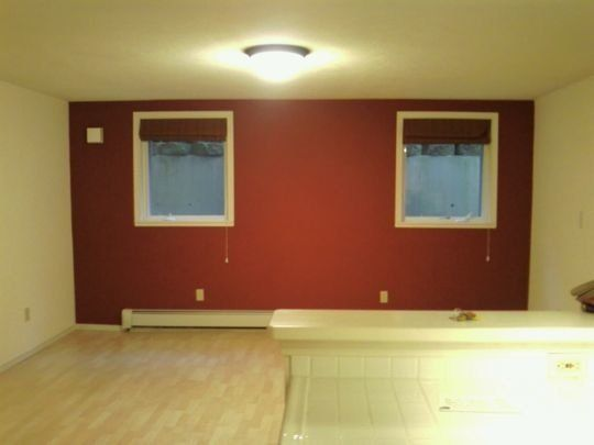 SF Good Questions: Help With Our Small Basement Apartment?