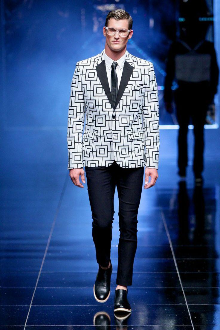 men's fashion spring summer 2014