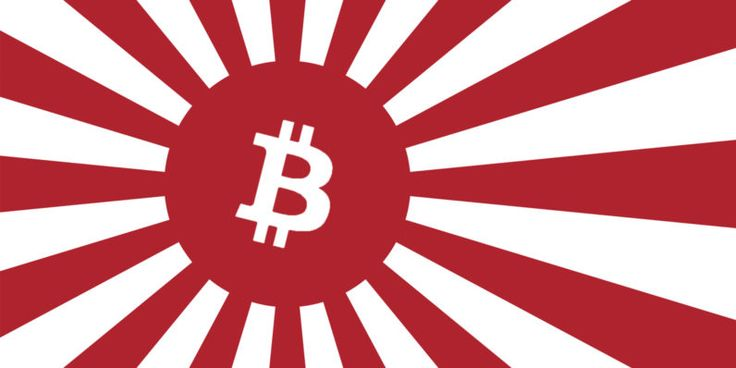 Japan will soon be accepting utility bill payments in Bitcoin  like the rest of the world should