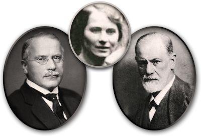 Sabina Spielrein, Jung, Freud, Stalin y el klezmer (CINE)